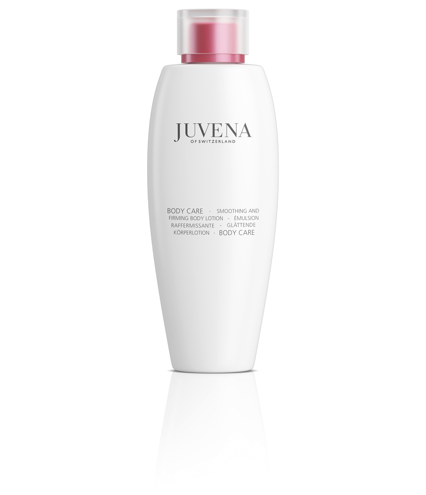 Smoothing Firming Body Lotion